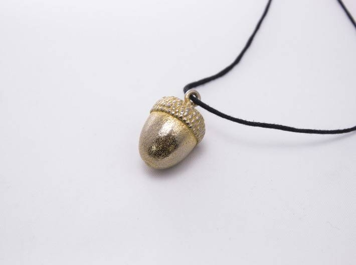 Acorn Pendant (Clmfeed2T)Donguri For 2018 Acorn Pendants (#3 of 15)
