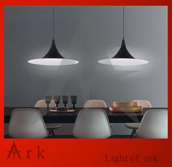 Aliexpress : Buy Ark Light Copy Design Gubi Semi Pendant Light In Most Recent Gubi Semi Pendant Lights (View 9 of 15)