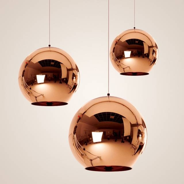 Aliexpress : Buy Modern Classic Fashion Gold/silver Pendant Pertaining To Recent Classic Pendant Lights (#2 of 15)
