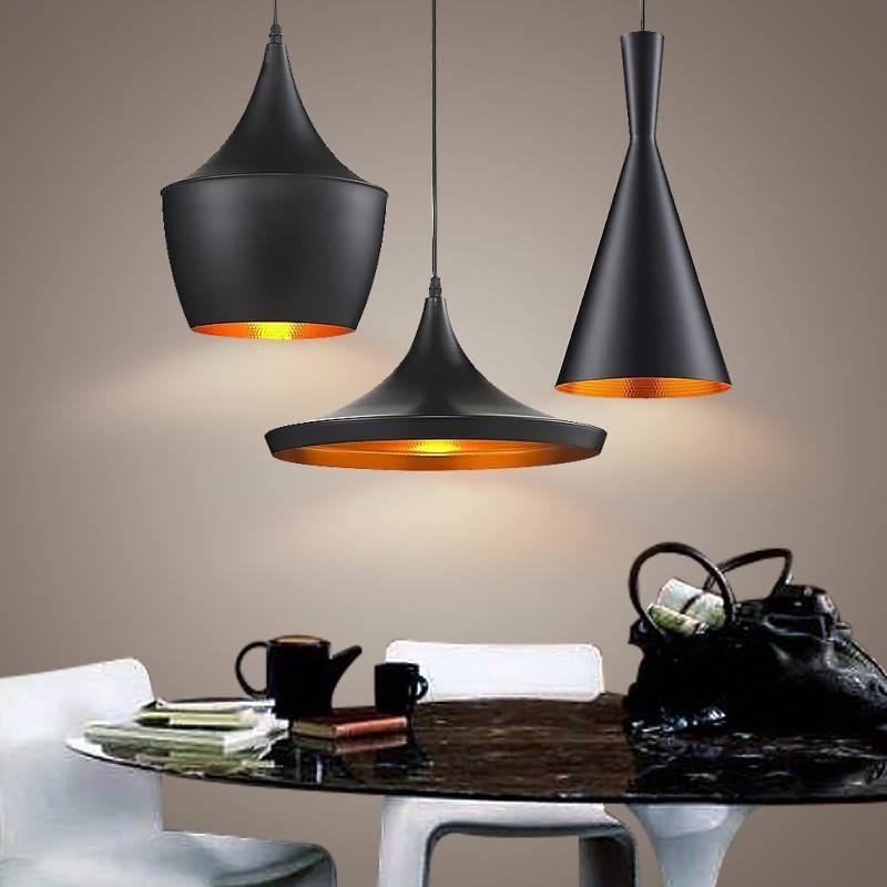 Aliexpress : Buy Restaurant Bar Lamp Creative Minimalist Regarding Latest Italian Pendant Lighting (View 5 of 15)