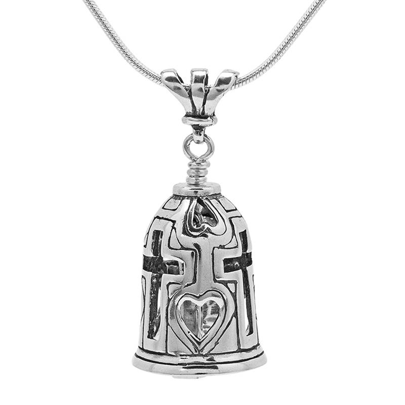 All Bell Pendants And Charms – The Bell Collection With Most Popular Bell Pendants (#5 of 15)