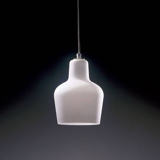 Alvar Aalto Pendant Lamp A440 Pertaining To Most Up To Date Alvar Aalto Pendants (View 3 of 15)