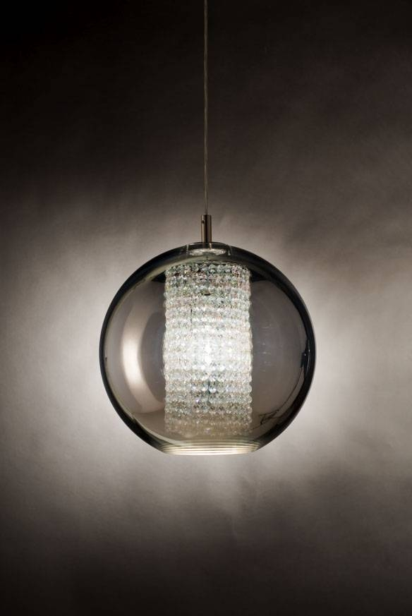 Amazing Of Contemporary Pendant Light Fixtures Modern Pendant Regarding Most Recently Released Crystal Pendant Lights Uk (#2 of 15)