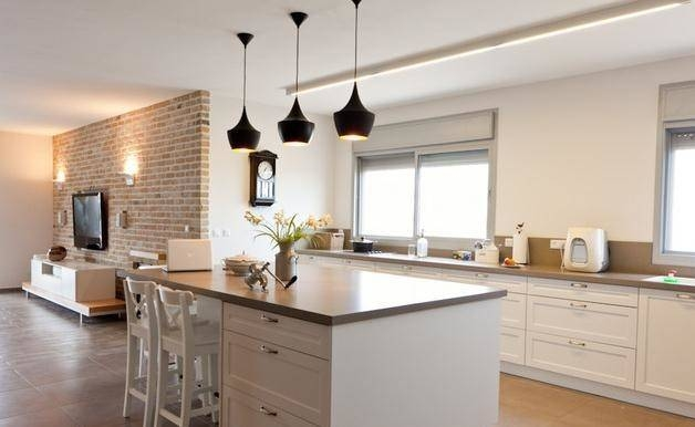 Amazing Of Modern Kitchen Pendant Lights Pendant Lighting Ideas Within Recent Modern Pendant Lights For Kitchen (#2 of 15)