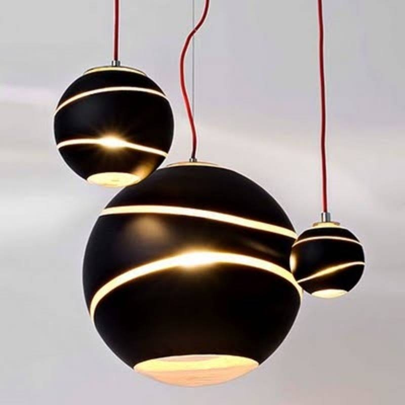 Amazing Of Pendant Light Modern Ideas For Hang Modern Pendant Inside Current Modern Pendant Lighting (#3 of 15)