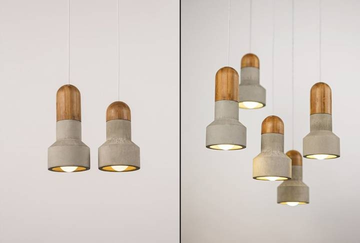 Popular Photo of Pendant Lighting Designs
