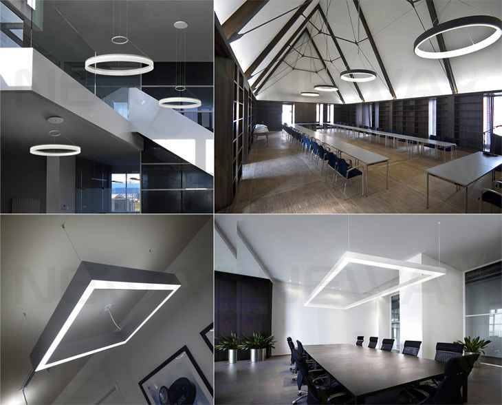 Architectural Ceiling Lights – Ceiling Designs Intended For 2018 Office Pendant Lighting (View 11 of 15)