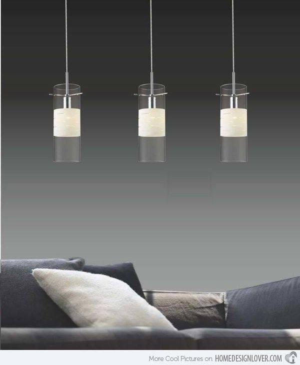 Popular Photo of Contemporary Pendant Lighting