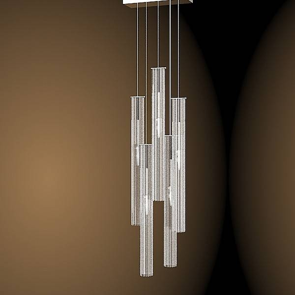 Awesome Glass Chandelier Modern Design450450 Glass Chandelier With Best And Newest Modern Pendant Chandeliers (#5 of 15)