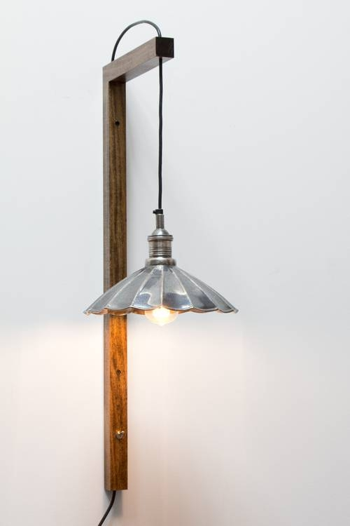 Awesome Wall Pendant Light Fixture Wall Mounted Pendant Light Wall Intended For Most Up To Date Wall Pendants (#2 of 15)