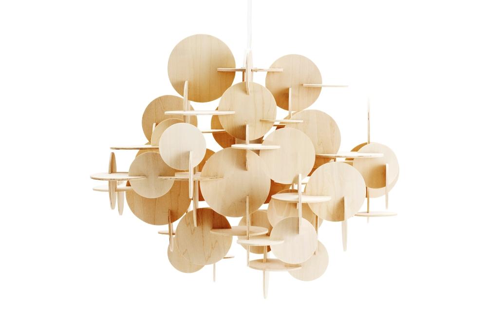 Bau Pendant Lamp Multi, Smallnormann Copenhagen With Most Recent Bau Pendant Lights (#4 of 15)