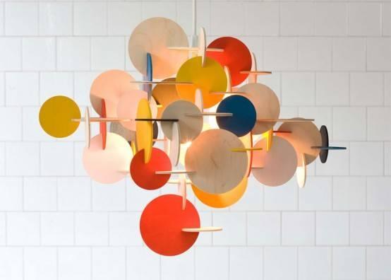 Bau Pendant Lamps With Regard To Current Bau Pendant Lights (#5 of 15)