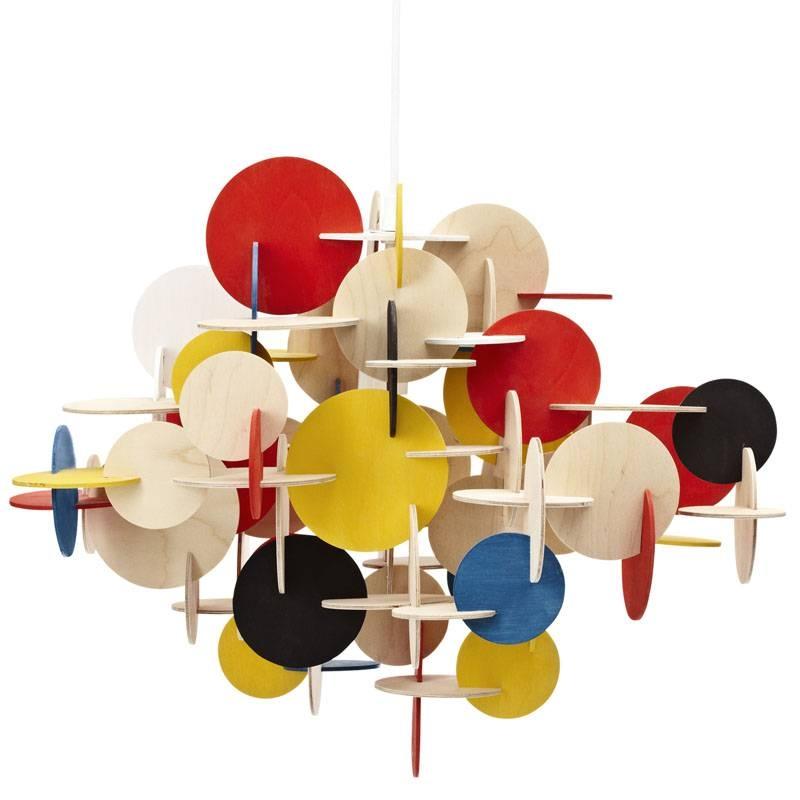 Popular Photo of Bau Pendant Lights