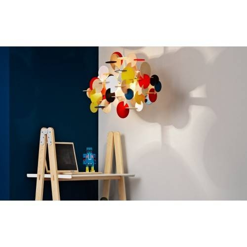 Bau Pendant Light Replica Pertaining To Best And Newest Bau Pendant Lights (#7 of 15)