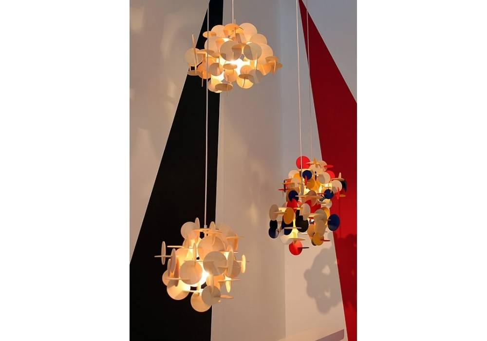 Bau Pendant Normann Copenhagen U2013 Milia Shop For Most Up To Date Bau Pendant  Lights (