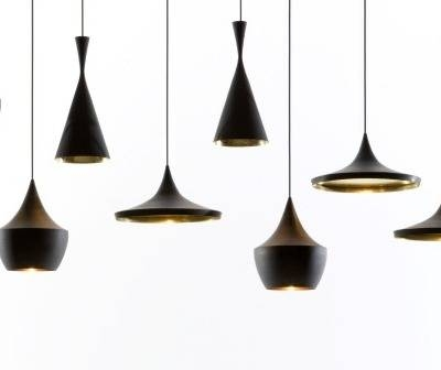 Beat Series, Pendant Lights From Tom Dixon In Most Up To Date Tom Dixon Pendant Lights (#2 of 15)