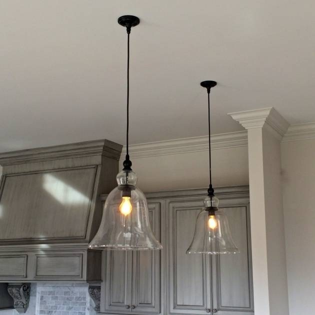 Beautiful Kitchen Vintage Industrial Furniture Rustic Glass Intended For 2017 Beautiful Pendant Lights (#4 of 15)