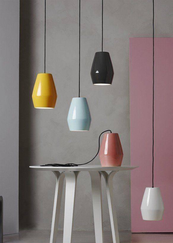 Bell Pendant Light Whitemark Braun For Northern Lighting Inside Most Recently Released Bell Pendant Lights (#4 of 15)