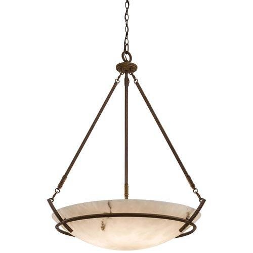 Bellacor Bowl Pendant Lighting Adds A Personal Flair To Your With Regard To Most Recently Released Glass Bowl Pendant Lights (#2 of 15)