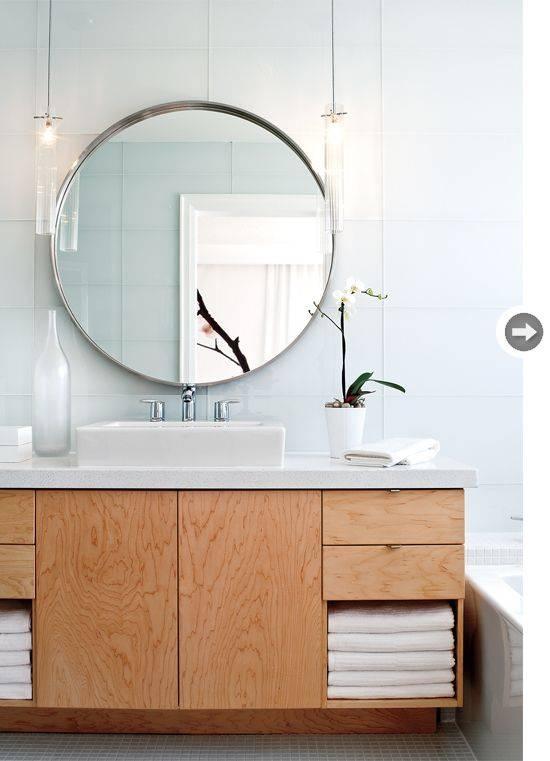 Best 25+ Bathroom Pendant Lighting Ideas On Pinterest | Bathroom For 2018 Modern Bathroom Pendant Lighting (#4 of 15)