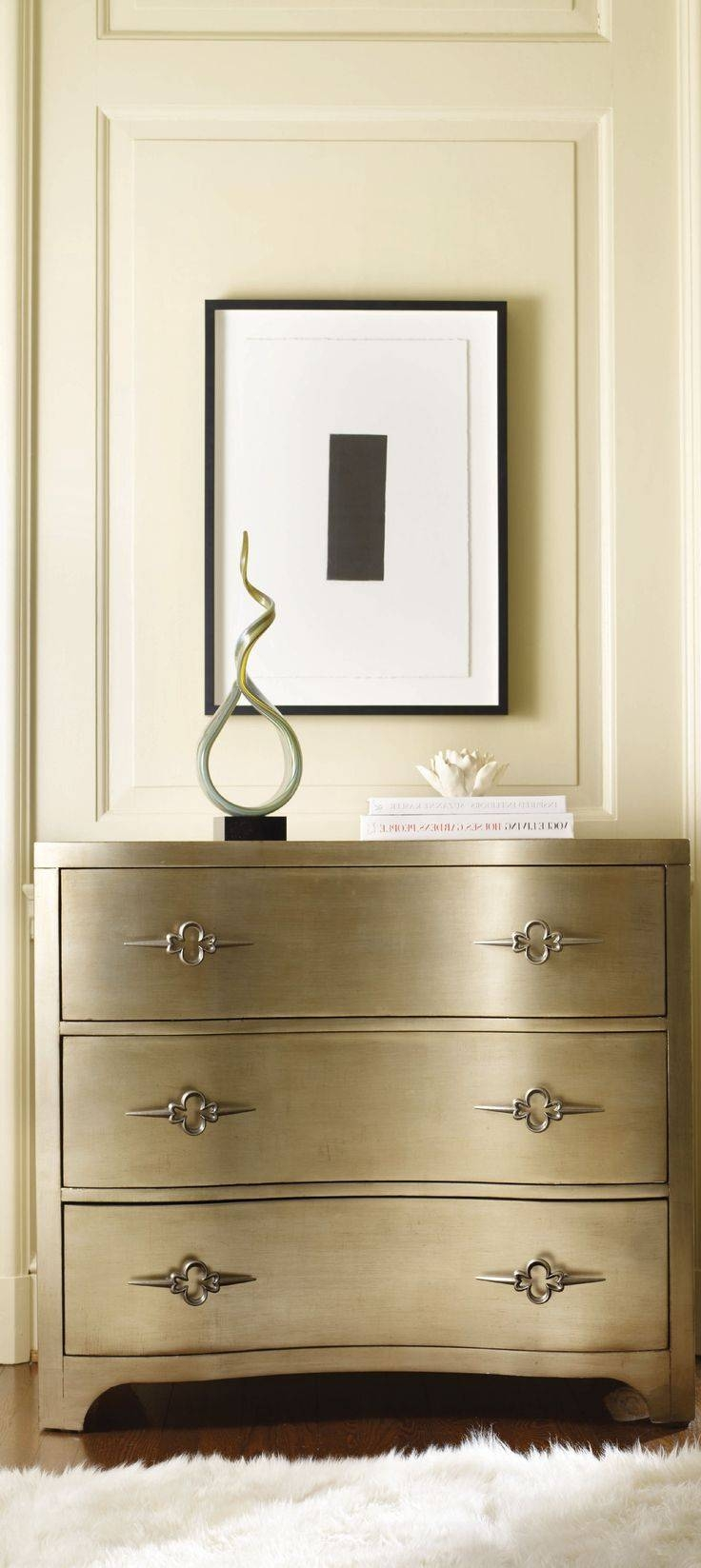 Best 25+ Bedroom Chest Of Drawers Ideas On Pinterest | Chest Of With Bedroom Sideboards (#4 of 15)