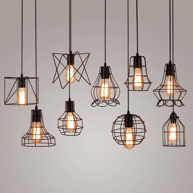 Best 25+ Bulb Lights Ideas On Pinterest | Hanging Light Bulbs Pertaining To Most Popular Bulb Pendants (#2 of 15)