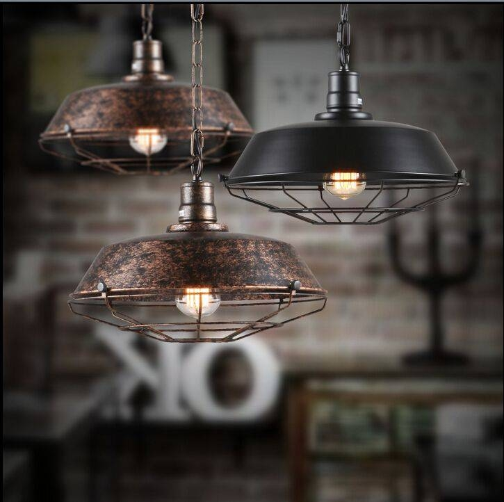 Best 25+ Cheap Pendant Lights Ideas On Pinterest | Screw In Pertaining To Cheap Industrial Pendant Lights (View 9 of 15)