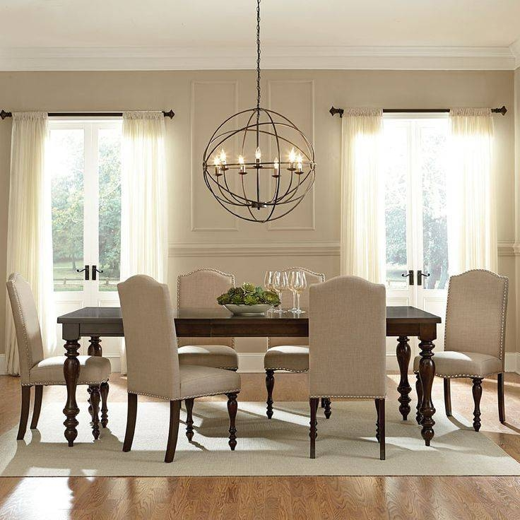 Best 25+ Dining Room Lighting Ideas On Pinterest | Dining Room With Regard To Most Current Pendant Lights For Dining Room (#2 of 15)