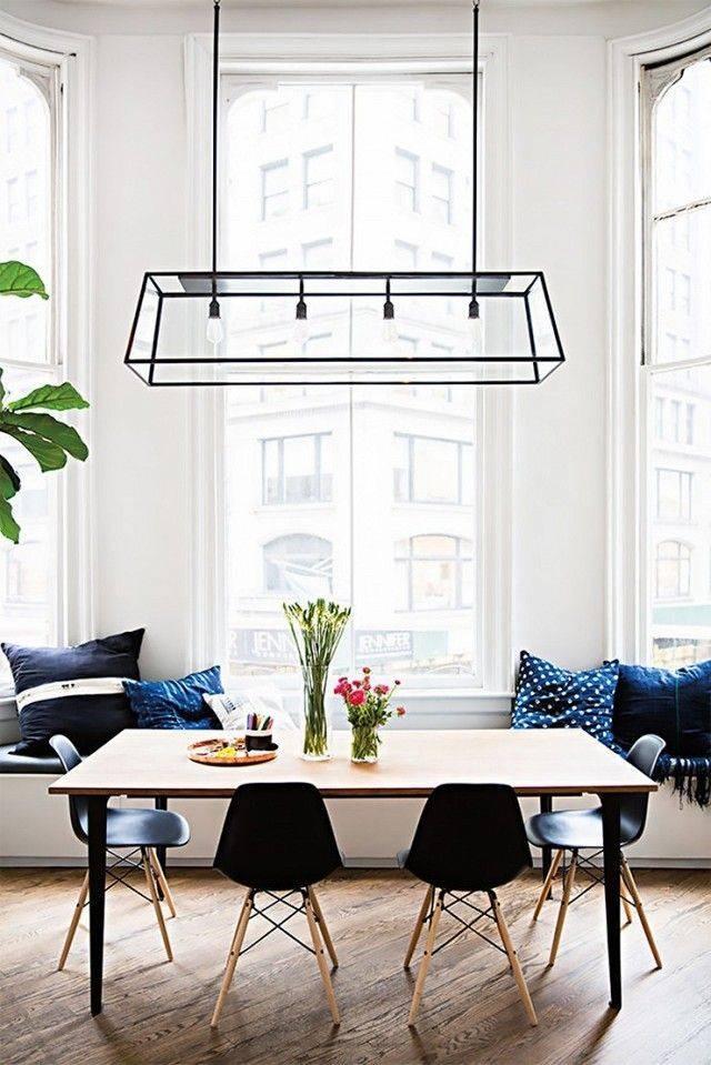 Best 25+ Dining Table Pendant Light Ideas On Pinterest | Dining With Most Current Dining Table Pendant Lights (#3 of 15)