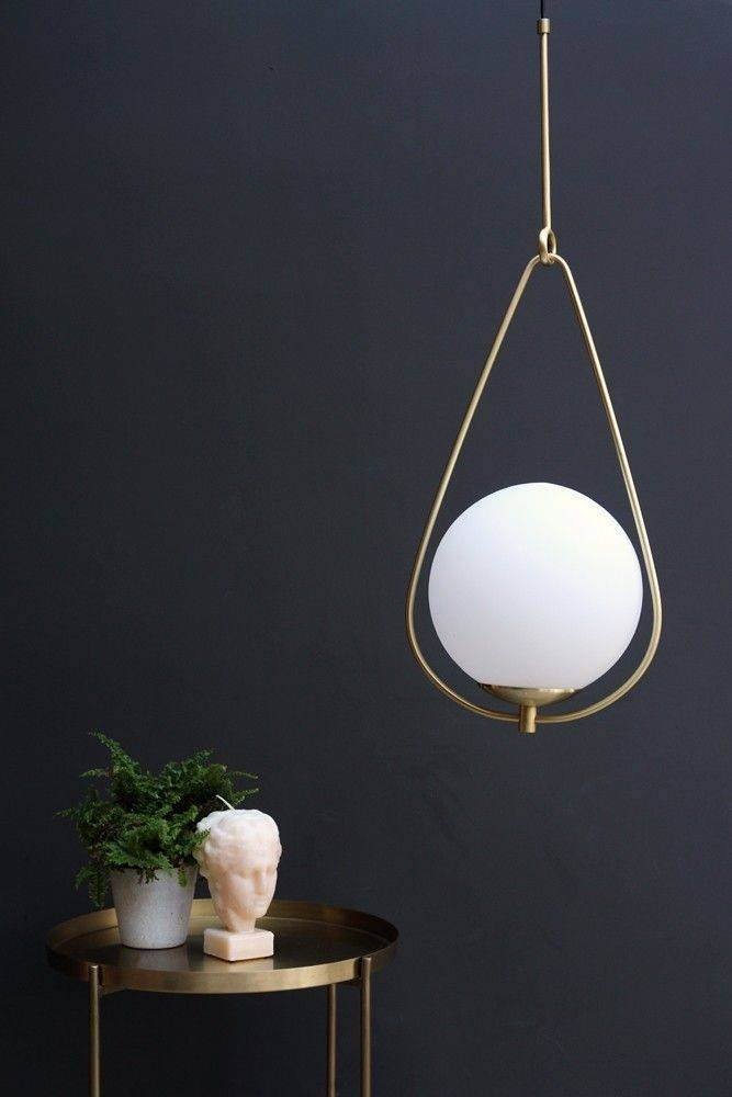 3 Home Decor Trends For Spring Brittany Stager: 15 Best Ideas Of Drop Pendant Lights