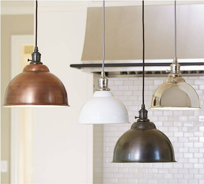 Best 25+ Hanging Kitchen Lights Ideas On Pinterest | Light With 2018 Rubber Pendant Lights (#7 of 15)