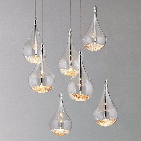 Best 25+ Hanging Lights Ideas On Pinterest | Unique Lighting Throughout Most Recently Released Drop Pendant Lights (#4 of 15)