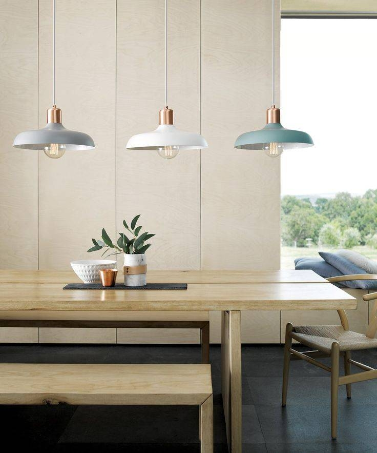 25 Lighting Ideas For The Kitchen: 15 Inspirations Of Kitchen Pendant Lights