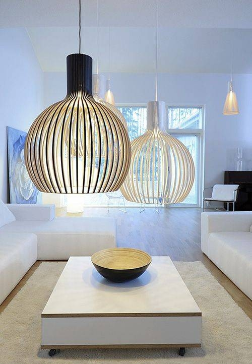 Best 25+ Large Pendant Lighting Ideas On Pinterest | Max Irons Inside 2017 Large Contemporary Pendant Lights (#5 of 15)