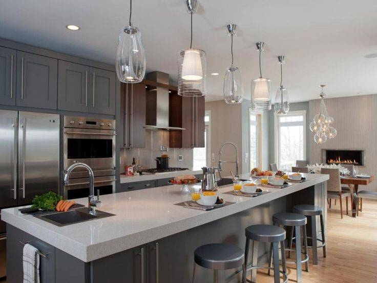 Best 25+ Midcentury Pendant Lighting Ideas On Pinterest Throughout Best And Newest Contemporary Pendant Lighting For Kitchen (#2 of 15)