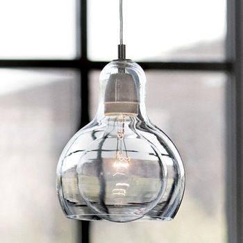 Best 25+ Mini Pendant Lights Ideas On Pinterest | Island Lighting Intended For Most Popular Modern Glass Pendants (View 5 of 15)