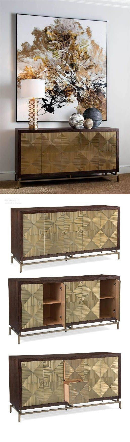 Best 25+ Modern Buffet Ideas On Pinterest | Contemporary Buffets With Bedroom Sideboards (#6 of 15)