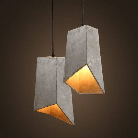 Best 25+ Modern Pendant Light Ideas On Pinterest | Designer Inside Best And Newest Modern Contemporary Pendant Lighting (#4 of 15)