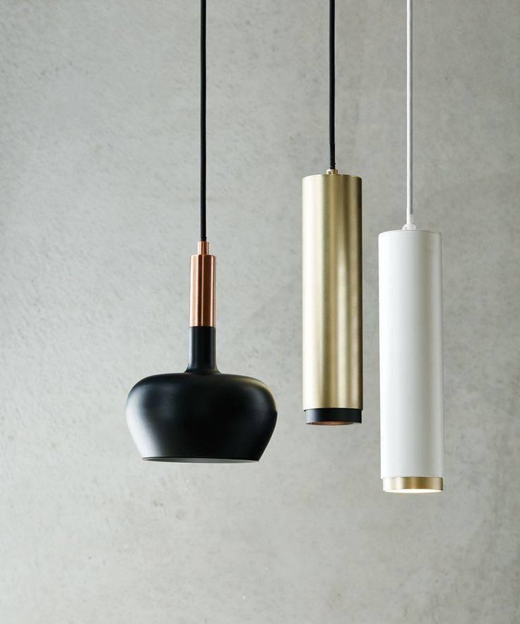 Best 25+ Modern Pendant Light Ideas On Pinterest | Designer Within Best And Newest Modern Ceiling Pendant Lights (#4 of 15)