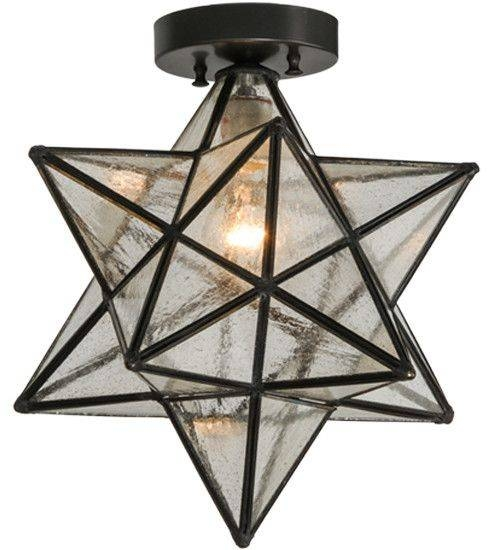 Best 25+ Moravian Star Light Ideas On Pinterest | Star Lights With Latest Star Pendant Lights (#4 of 15)