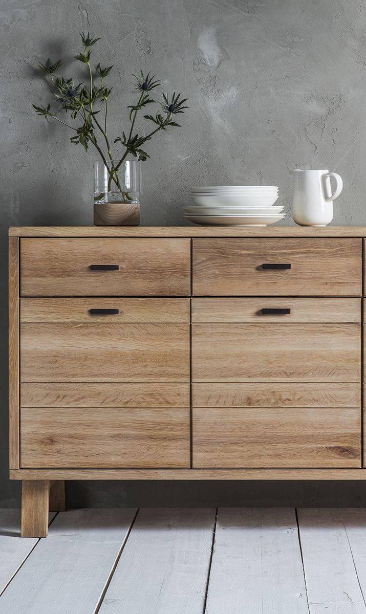 Best 25+ Oak Sideboard Ideas On Pinterest | Victorian Buffets And Regarding Contemporary Oak Sideboards (View 5 of 15)