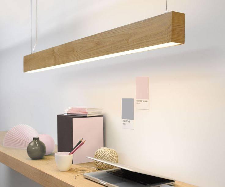Best 25+ Office Lighting Ideas On Pinterest | Office Wall Design With Latest Pendant Office Lighting (#2 of 15)