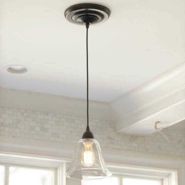 Best 25+ Recessed Can Lights Ideas On Pinterest | Led Can Lights In Most Up To Date Pendant Lights Adapter (#6 of 15)
