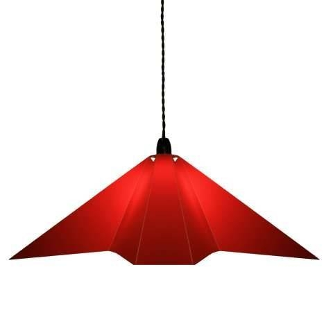 Best 25+ Red Pendant Light Ideas On Pinterest   Pendant Lighting With Regard To Most Current Large Red Pendant Lights (View 11 of 15)