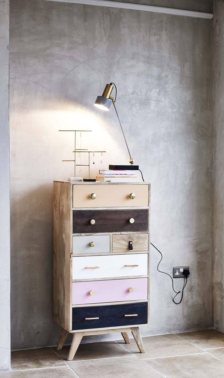 Best 25+ Retro Furniture Ideas On Pinterest | Vintage Furniture Within Bedroom Sideboards (#8 of 15)