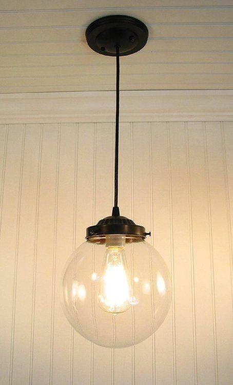 Best 25+ Round Pendant Light Ideas On Pinterest | Led Light Design Intended For Most Current Large Contemporary Pendant Lights (#6 of 15)