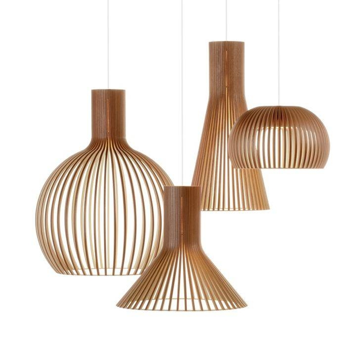 Best 25+ Scandinavian Lighting Ideas On Pinterest | Scandinavian With Most Recently Released Scandinavian Pendant Lights (#2 of 15)