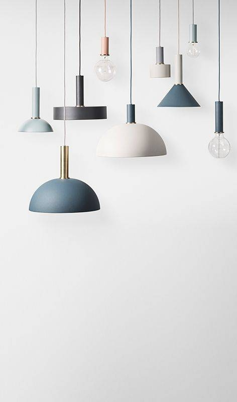 Best 25+ Scandinavian Lighting Ideas On Pinterest | Scandinavian With Regard To Newest Scandinavian Pendant Lights (#4 of 15)