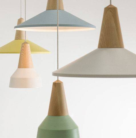 Popular Photo of Scandinavian Pendant Lighting