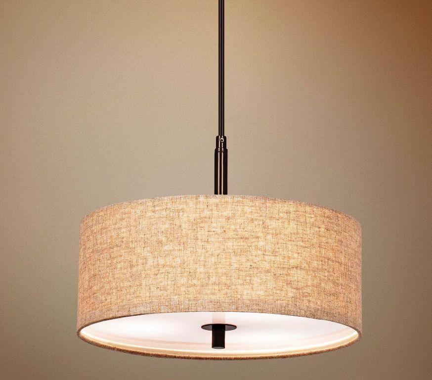 Best Ikea Pendant Light — Home & Decor Ikea Within Ikea Drum Pendants (#3 of 15)